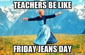 Friday-Jeans-Meme 2