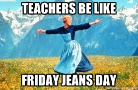 Friday-Jeans-Meme 2
